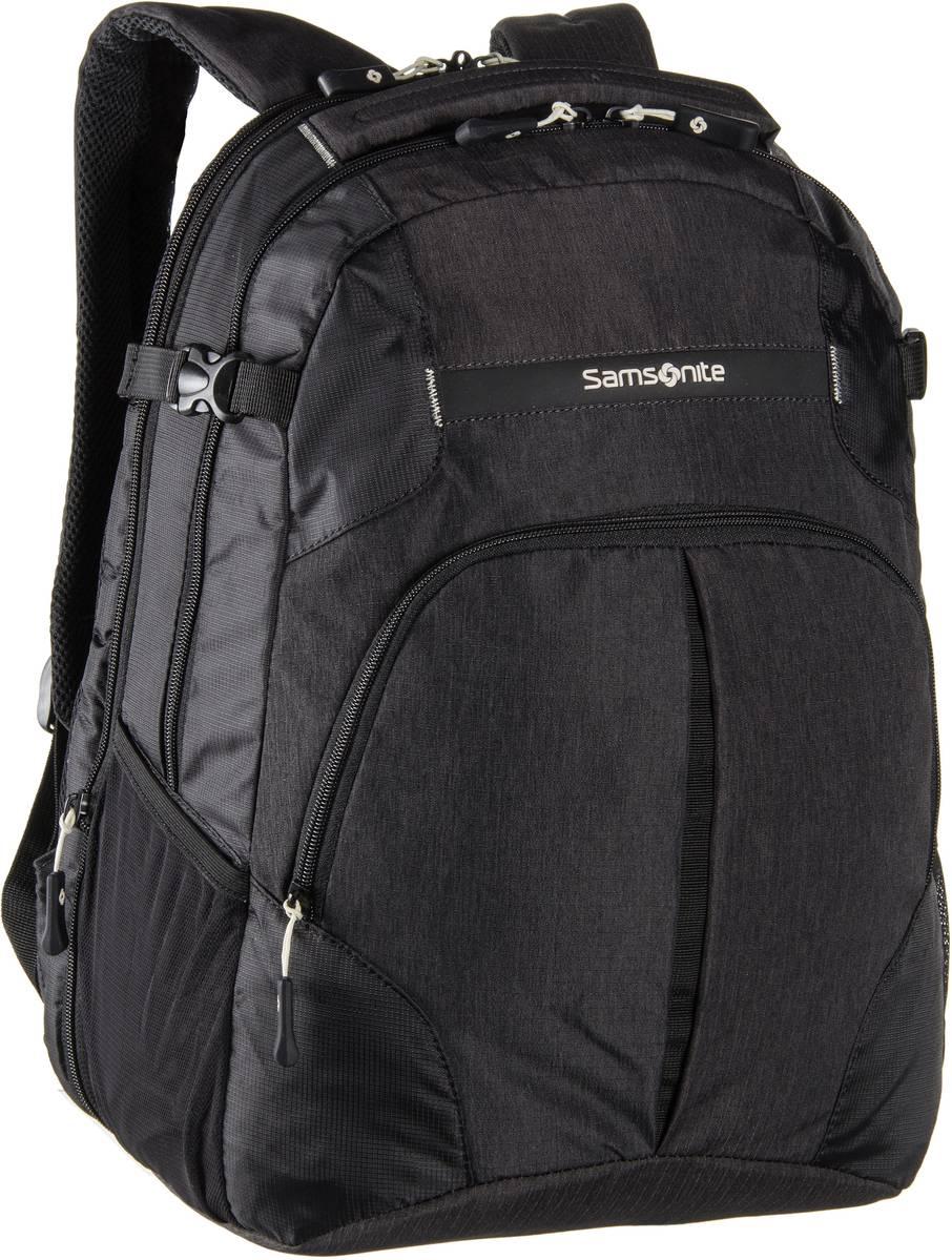 Samsonite Rewind Laptop Backpack L Black - Lapt...