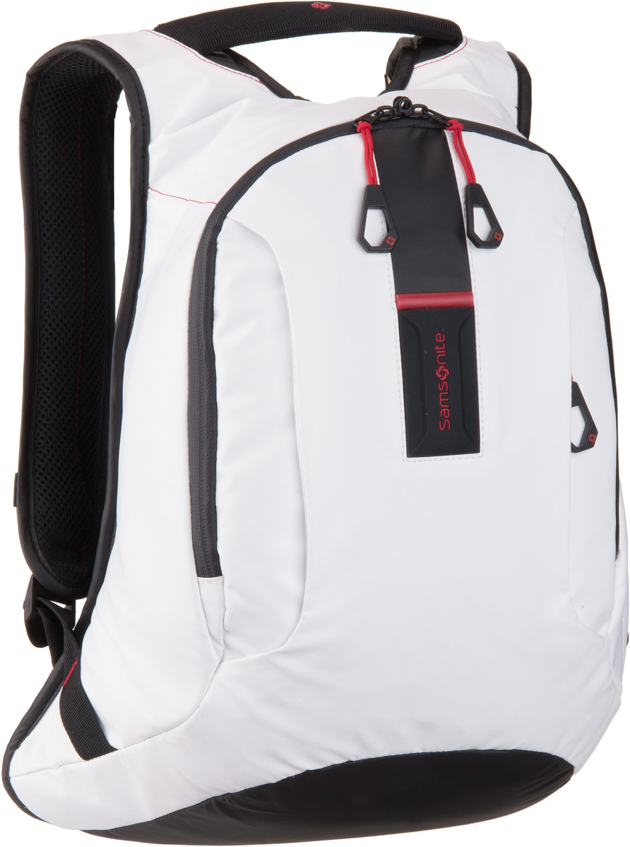 Paradiver Light Backpack M White