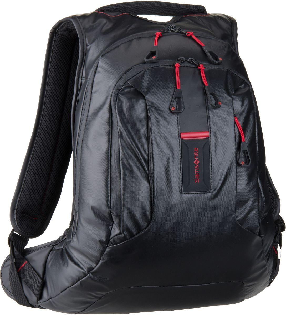 Paradiver Light Laptop Backpack L Black