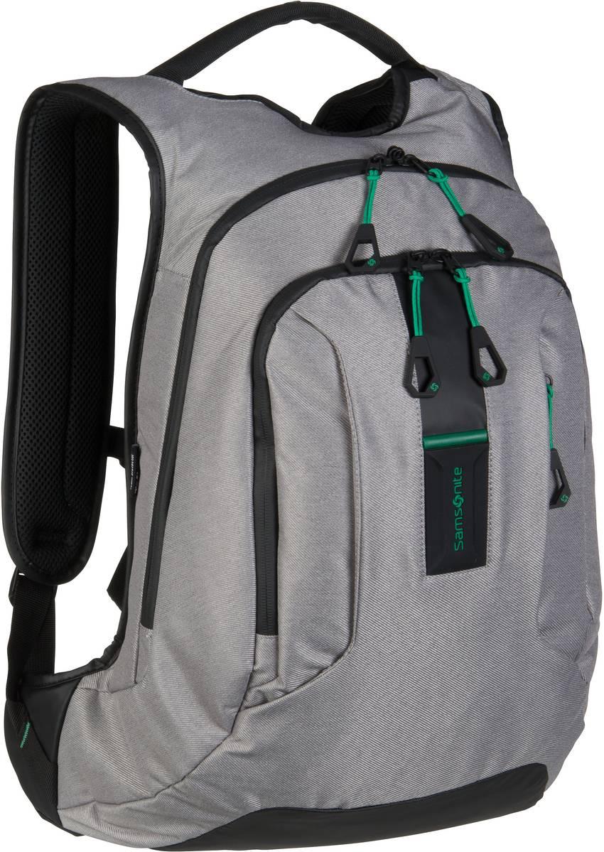 Schipkau Angebote Samsonite Paradiver Light Laptop Backpack L Jeans Grey - Laptoprucksack