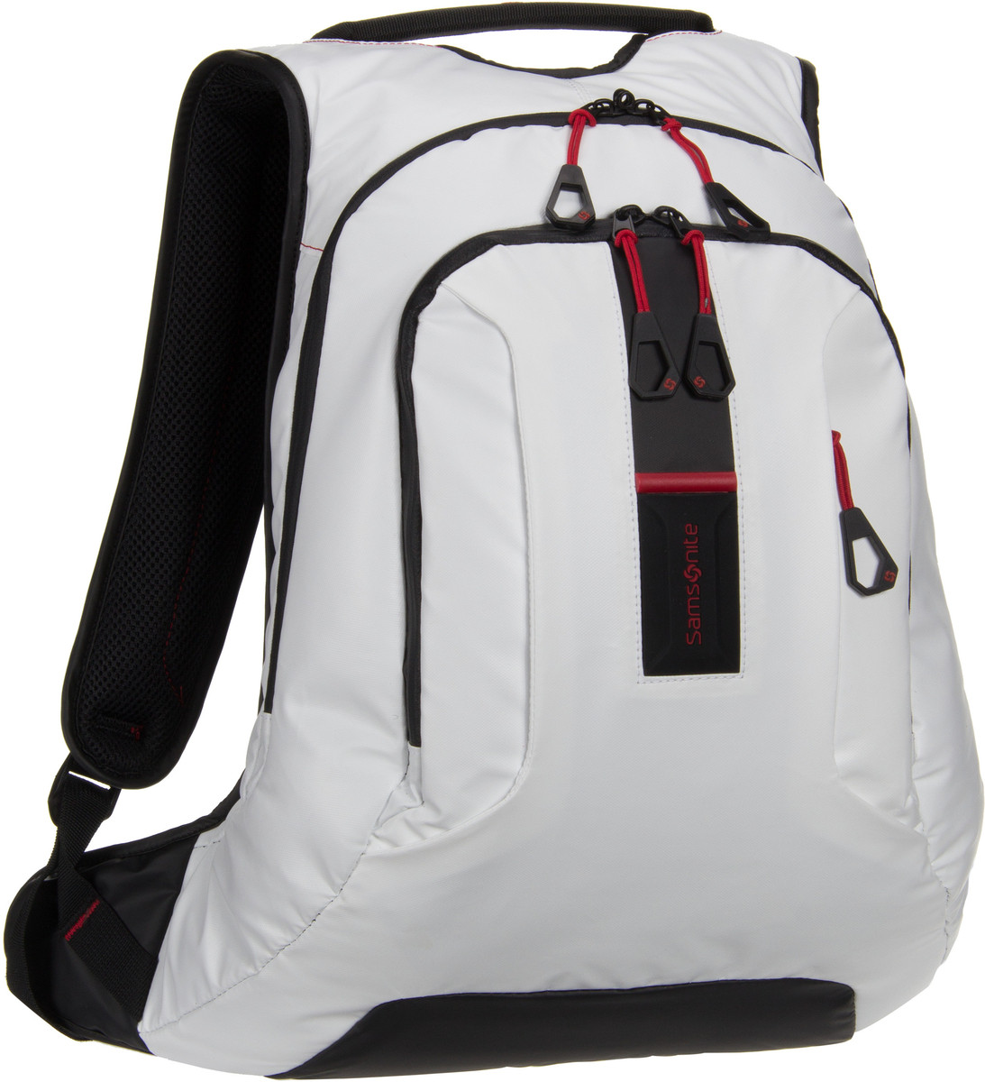 Samsonite Paradiver Light Laptop Backpack L Whi...