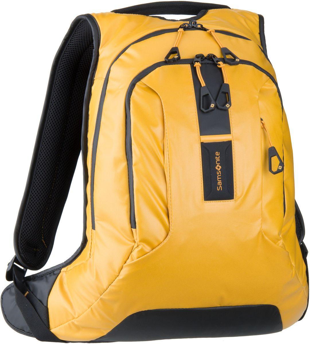 Samsonite Paradiver Light Laptop Backpack L Yel...
