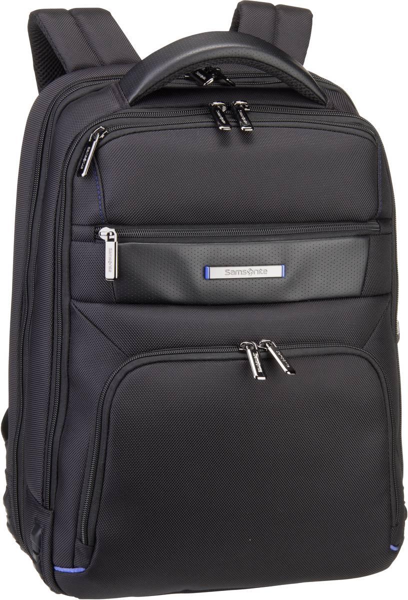 Samsonite Aerospace Laptop Backpack 14.1´´ Blac...