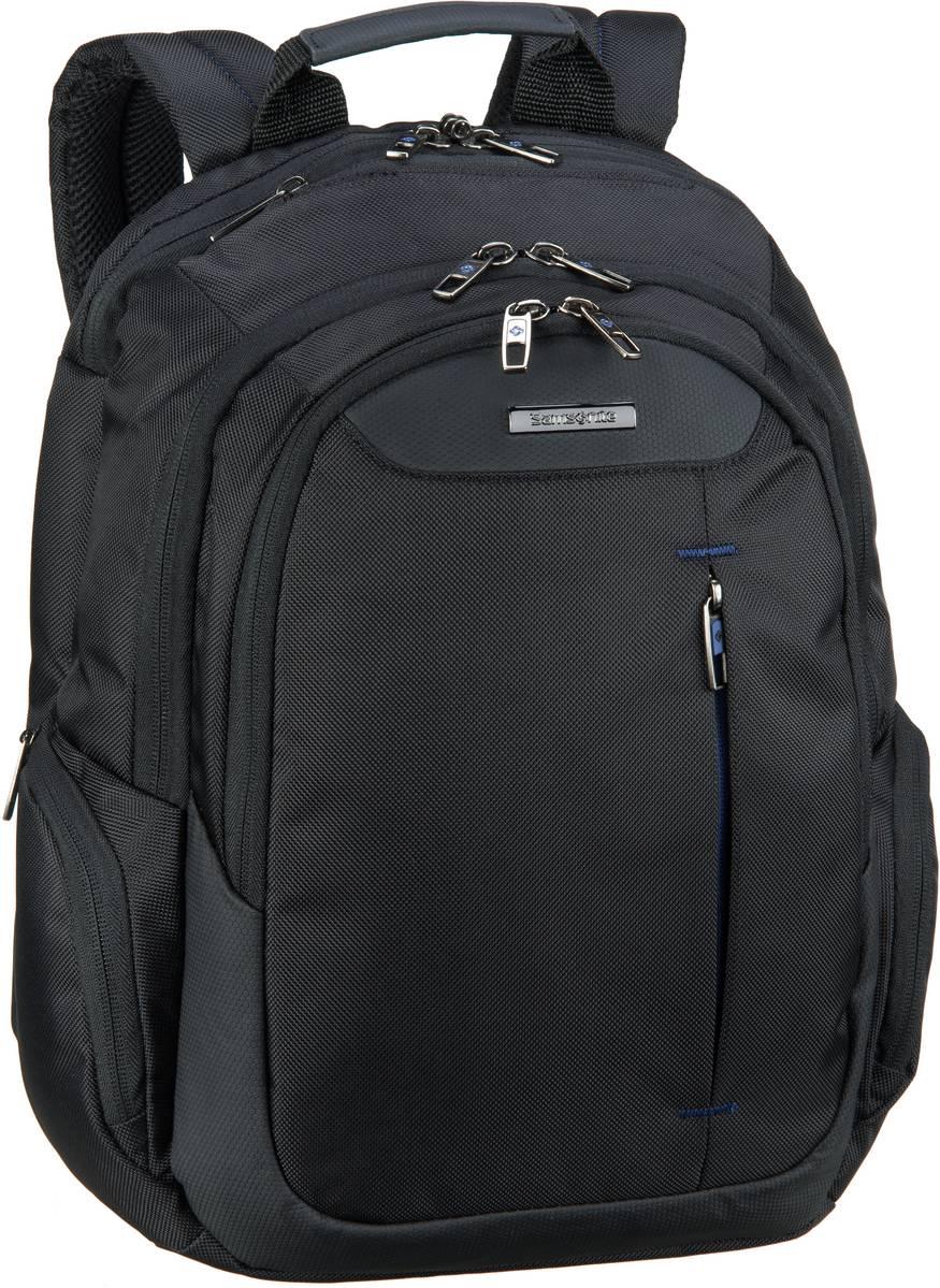Laptoprucksack Guardit Up Laptop Backpack S Black (17 Liter)