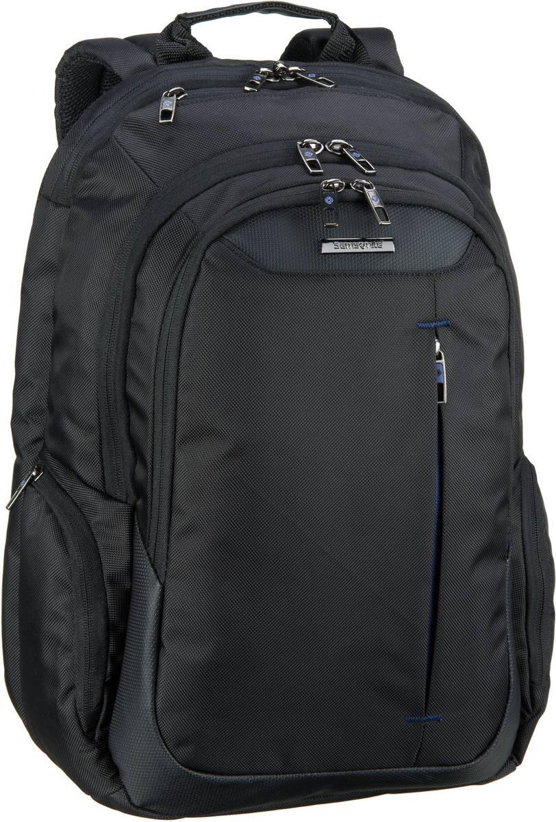 Samsonite Guardit Up Laptop Backpack M Black - ...