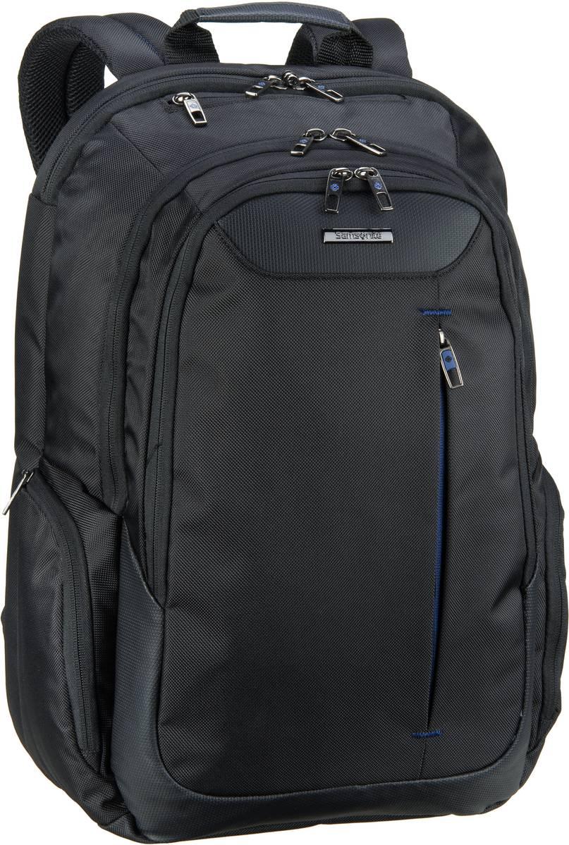 Samsonite Guardit Up Laptop Backpack L Black - ...