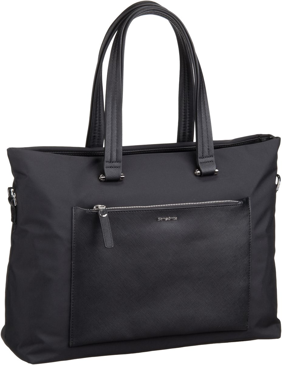 Samsonite Zalia Shopping Bag 15.6´´ Black - Not...
