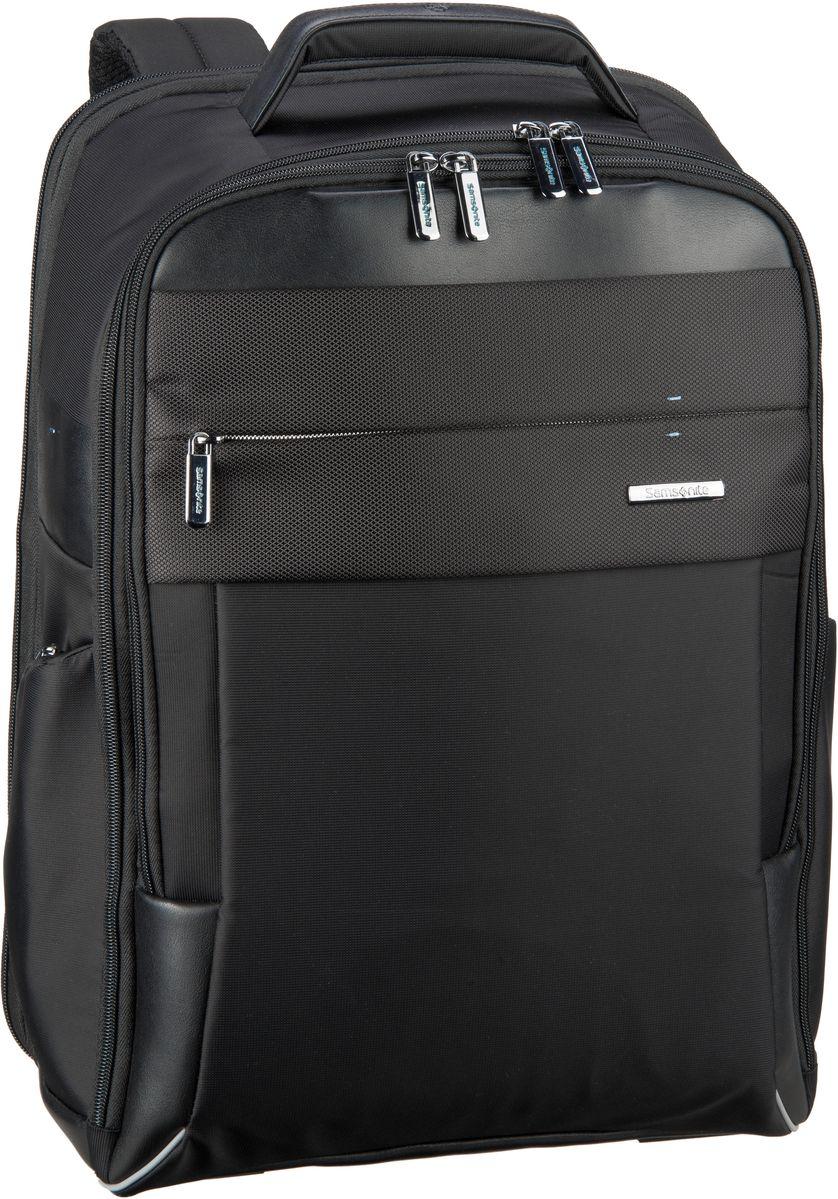 Laptoprucksack Spectrolite 2.0 Laptop Backpack 17.3'' Expandable Black (28.5 Liter)