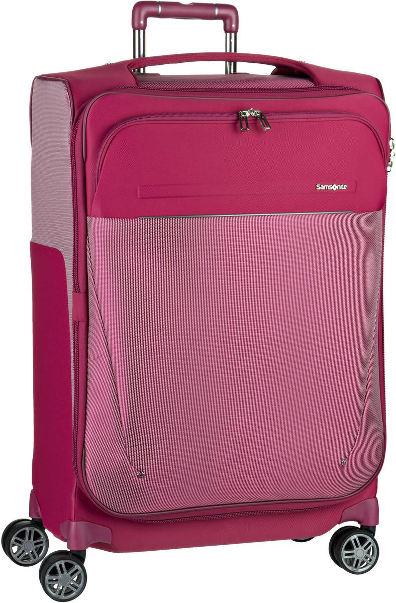 By Photo Congress || Samsonite Prodigy Spinner 55 Koffer
