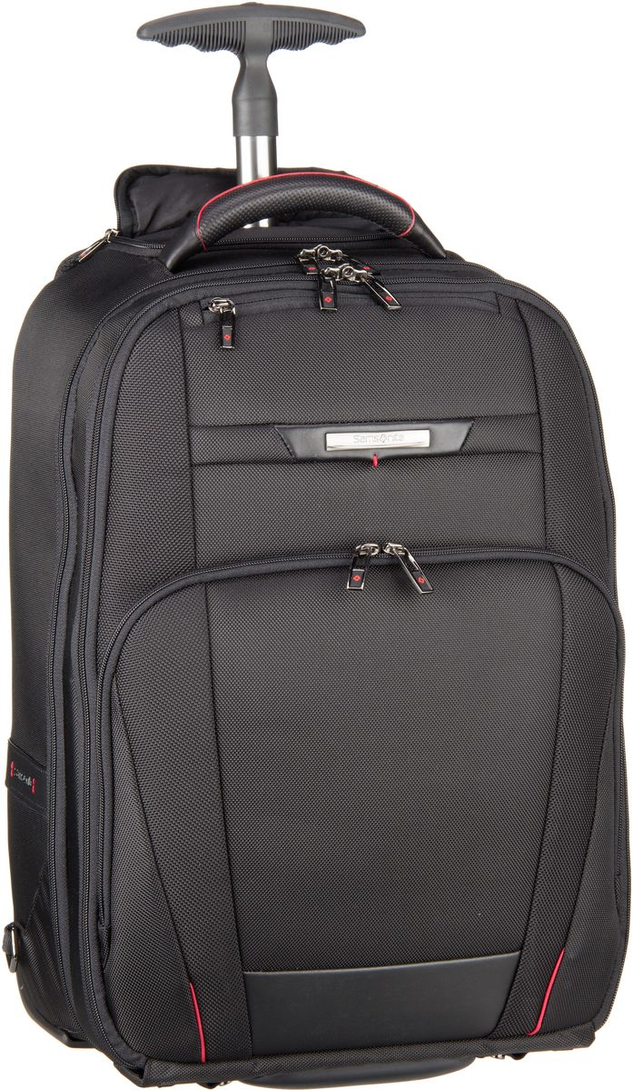 Samsonite Rucksack-Trolley Pro-DLX 5 Laptop Bac...