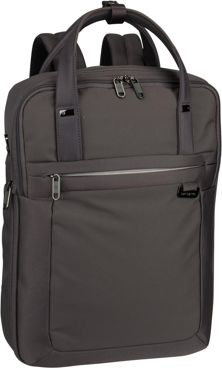 Rucksack / Daypack Uplite 3-Way Laptop Backpack Exp Grey (12 Liter)