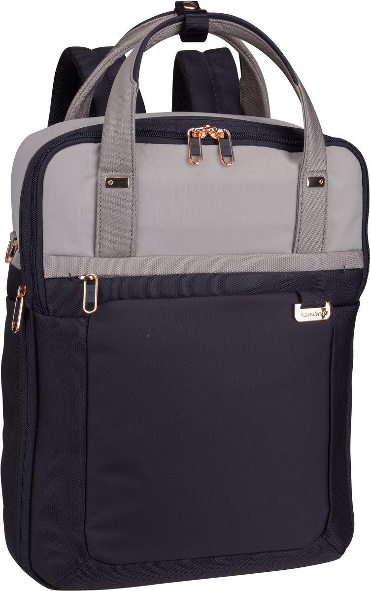 Rucksack / Daypack Uplite 3-Way Laptop Backpack Exp Pearl/Blue (12 Liter)