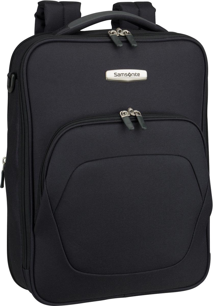 Rucksack / Daypack Spark SNG 3-Way Laptop Backpack Exp Black (12 Liter)