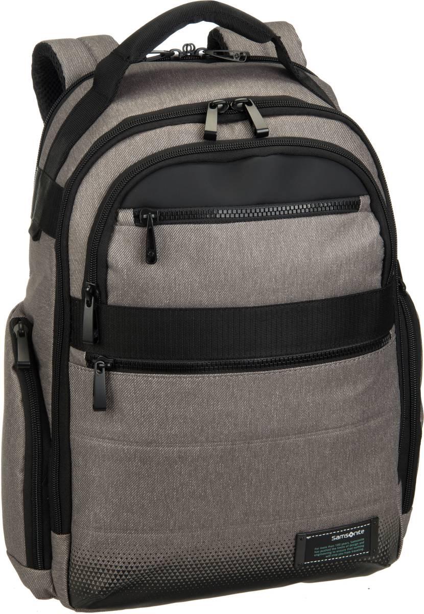 Laptoprucksack Cityvibe 2.0 Laptop Backpack 14.1'' Ash Grey (17.5 Liter)