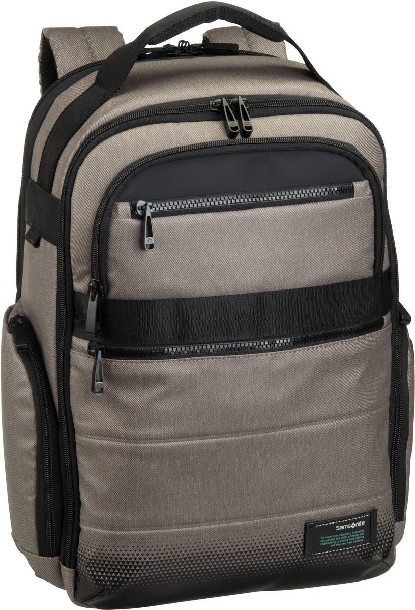 Laptoprucksack Cityvibe 2.0 Laptop Backpack 15.6'' Exp Ash Grey (27 Liter)
