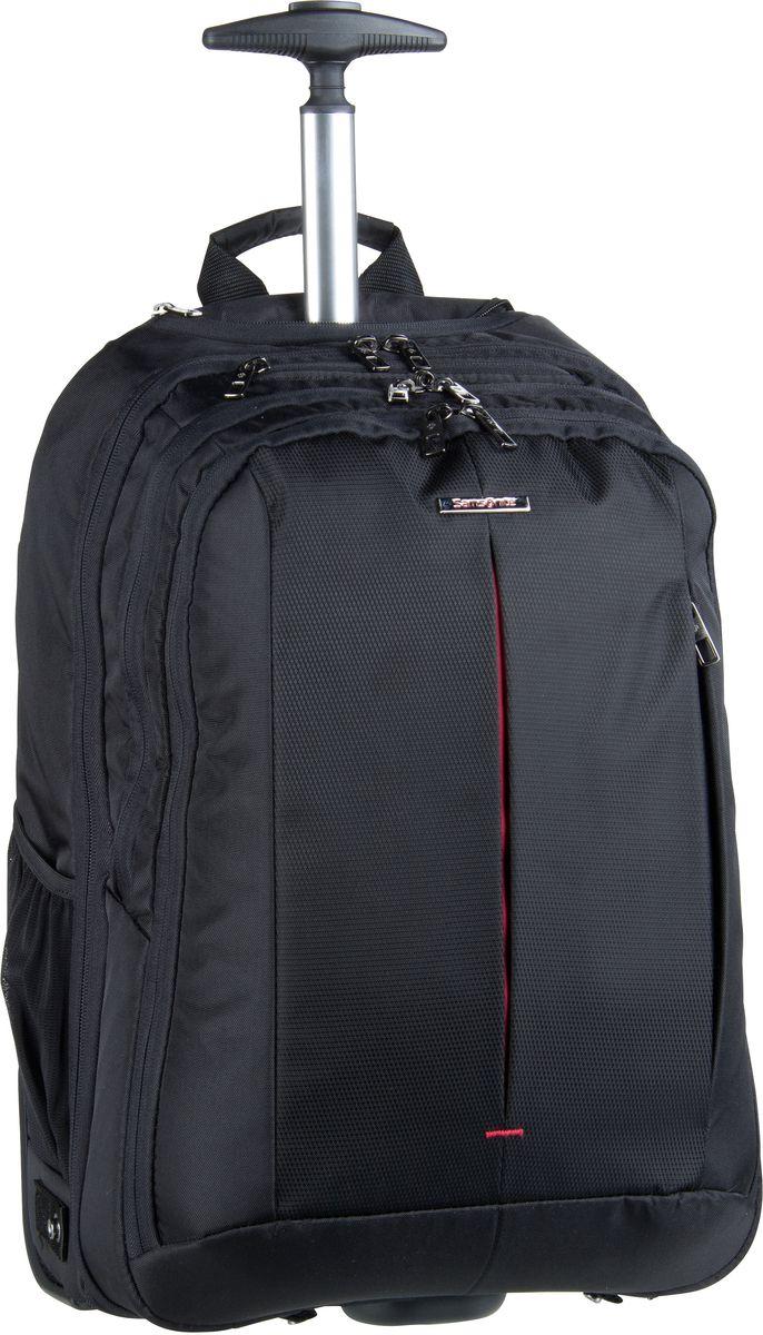 Rucksack-Trolley GuardIT 2.0 Laptop Backpack/Wh 15.6'' Black (29 Liter)