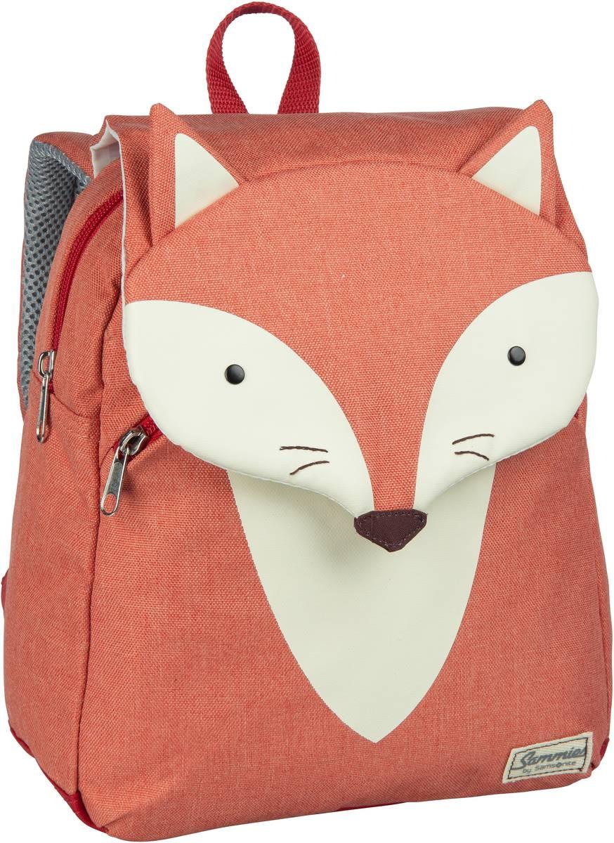 Rucksack / Daypack Happy Sammies Backpack S Fox William (7.5 Liter)