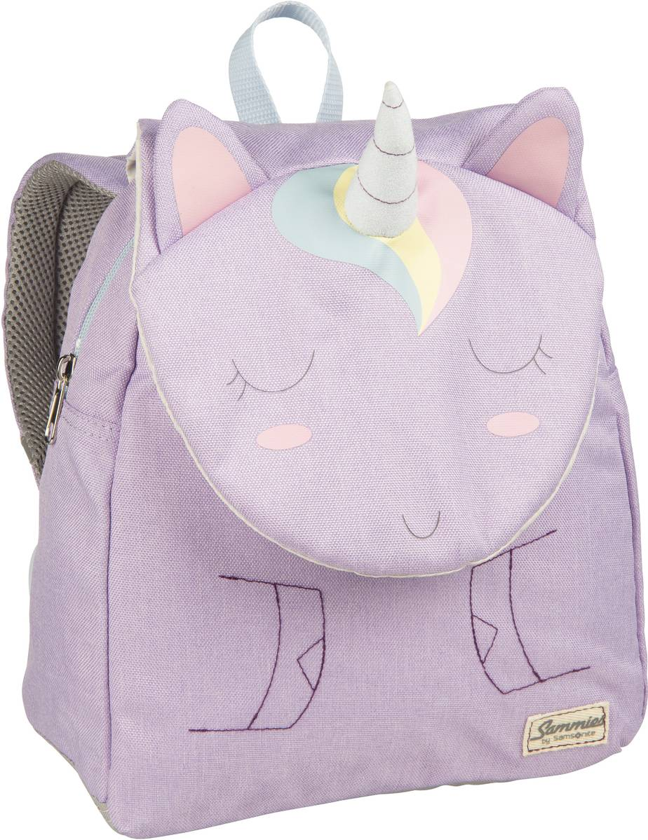Rucksack / Daypack Happy Sammies Backpack S Unicorn Lily (7.5 Liter)