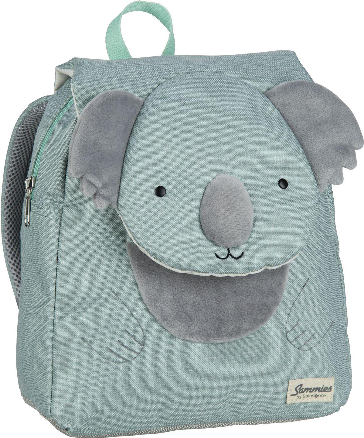 Rucksack / Daypack Happy Sammies Backpack S Koala Kody (7.5 Liter)