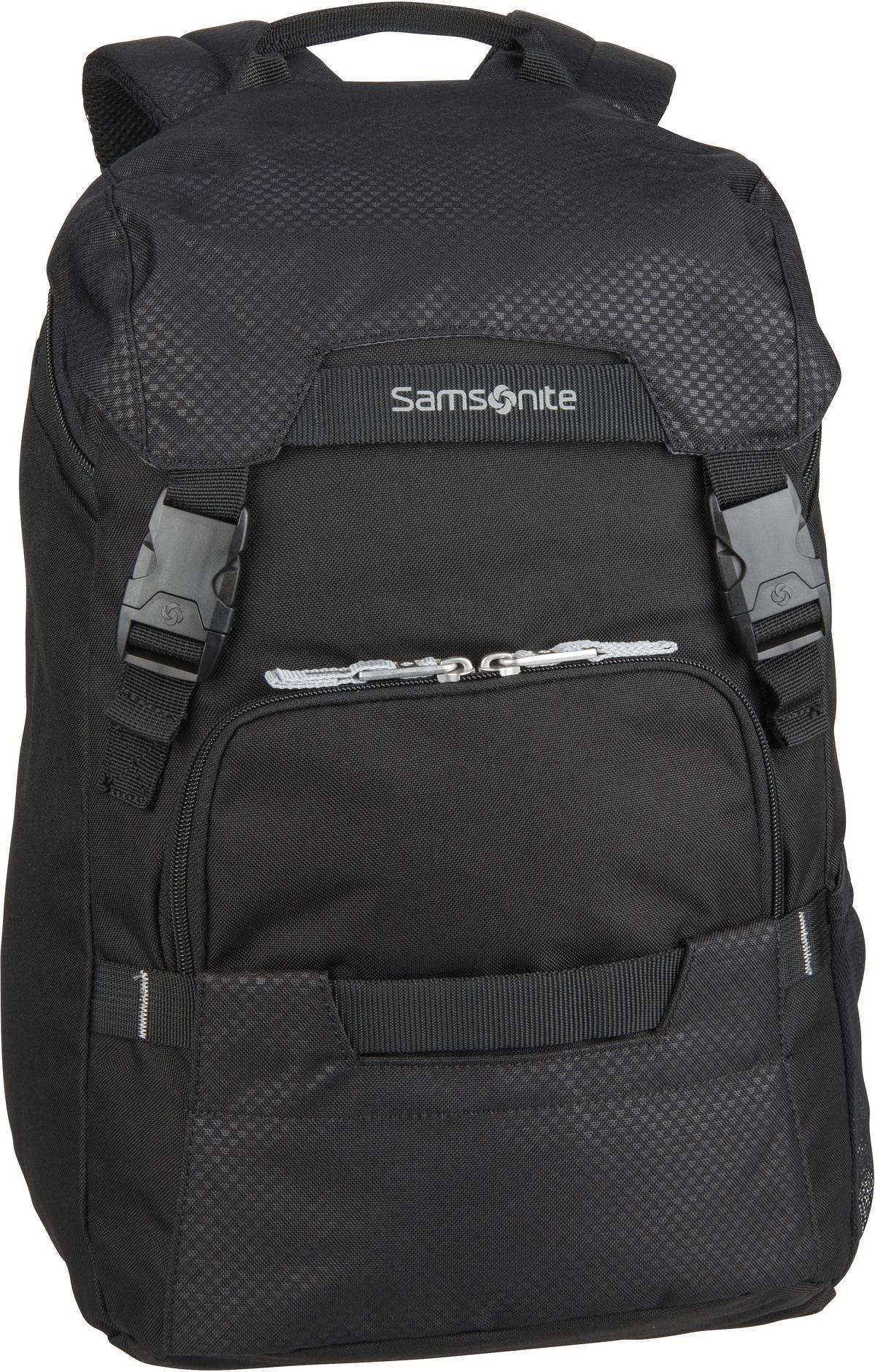 Rucksack / Daypack Sonora Laptop Backpack M Black (23 Liter)