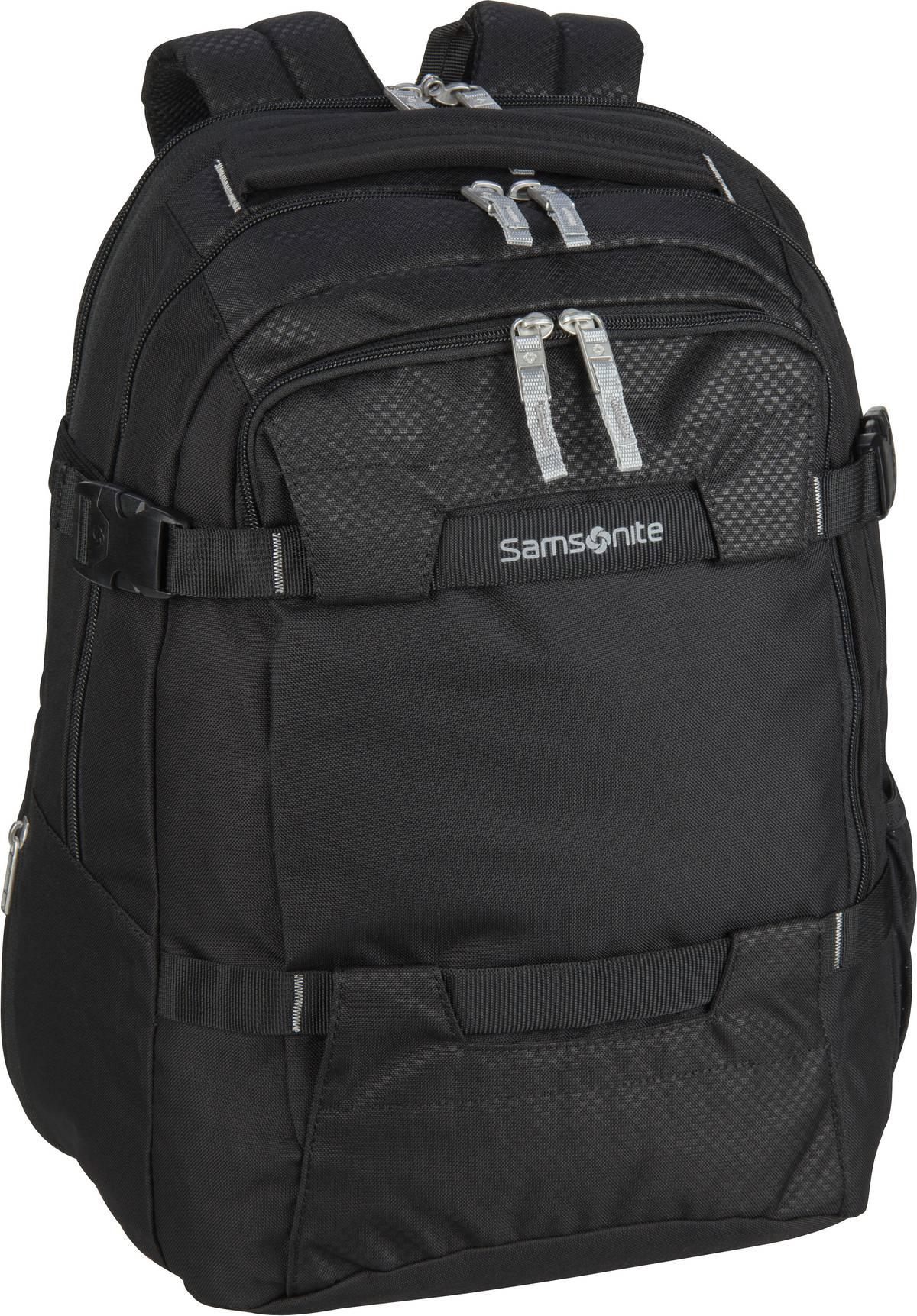 Rucksack / Daypack Sonora Laptop Backpack L exp Black (31 Liter)