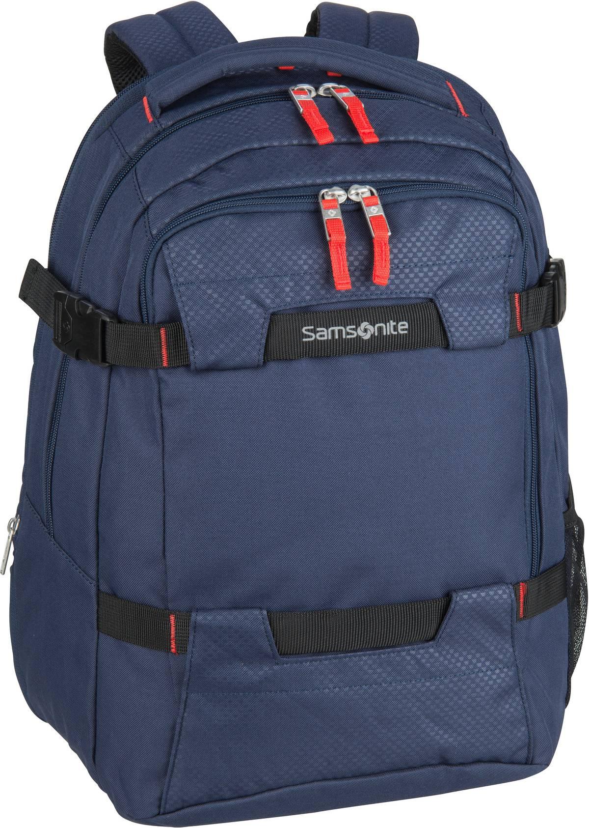 Rucksack / Daypack Sonora Laptop Backpack L exp Night Blue (31 Liter)