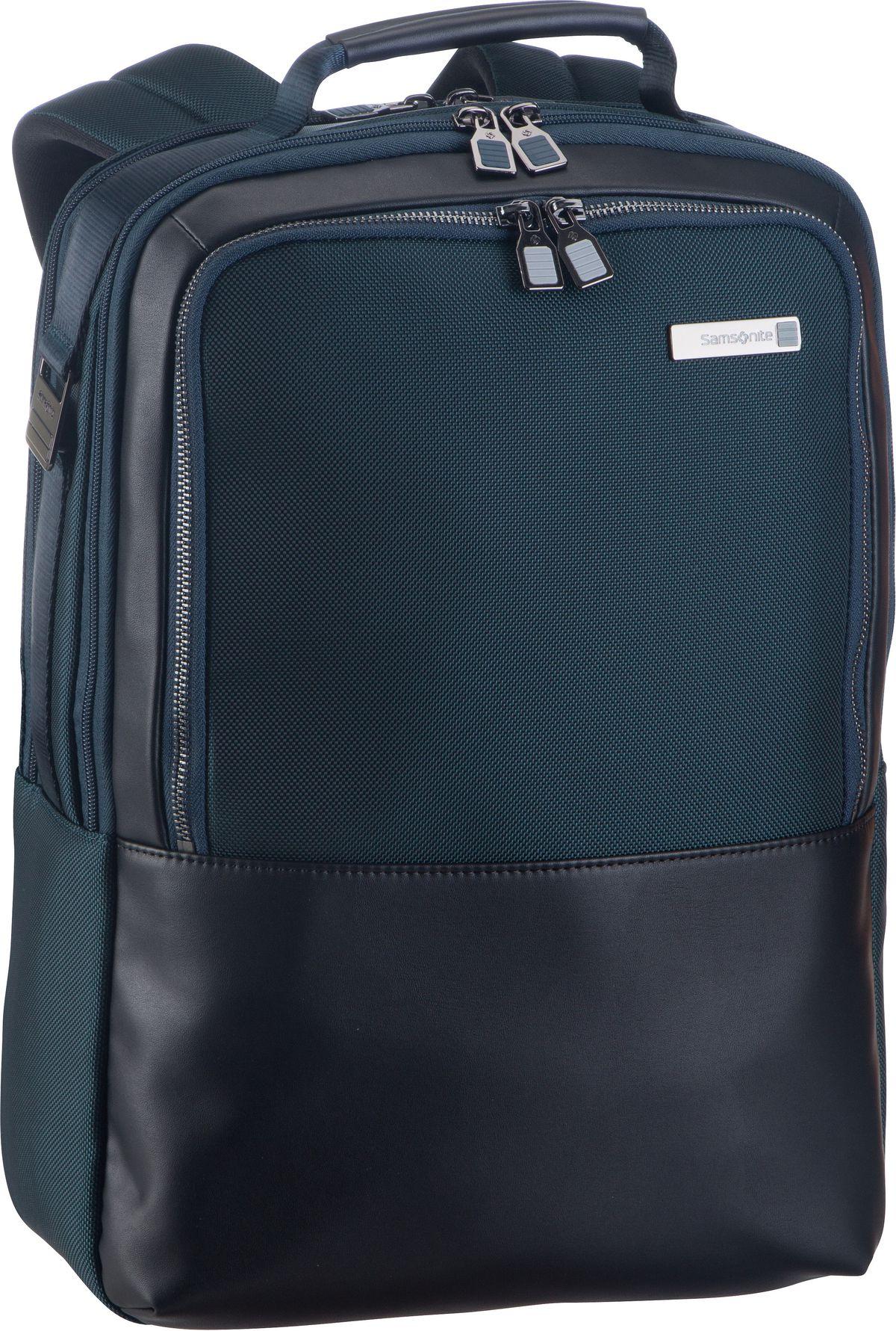 Rucksack / Daypack Safton LP Backpack 15.6'' 2C Blue (15.5 Liter)