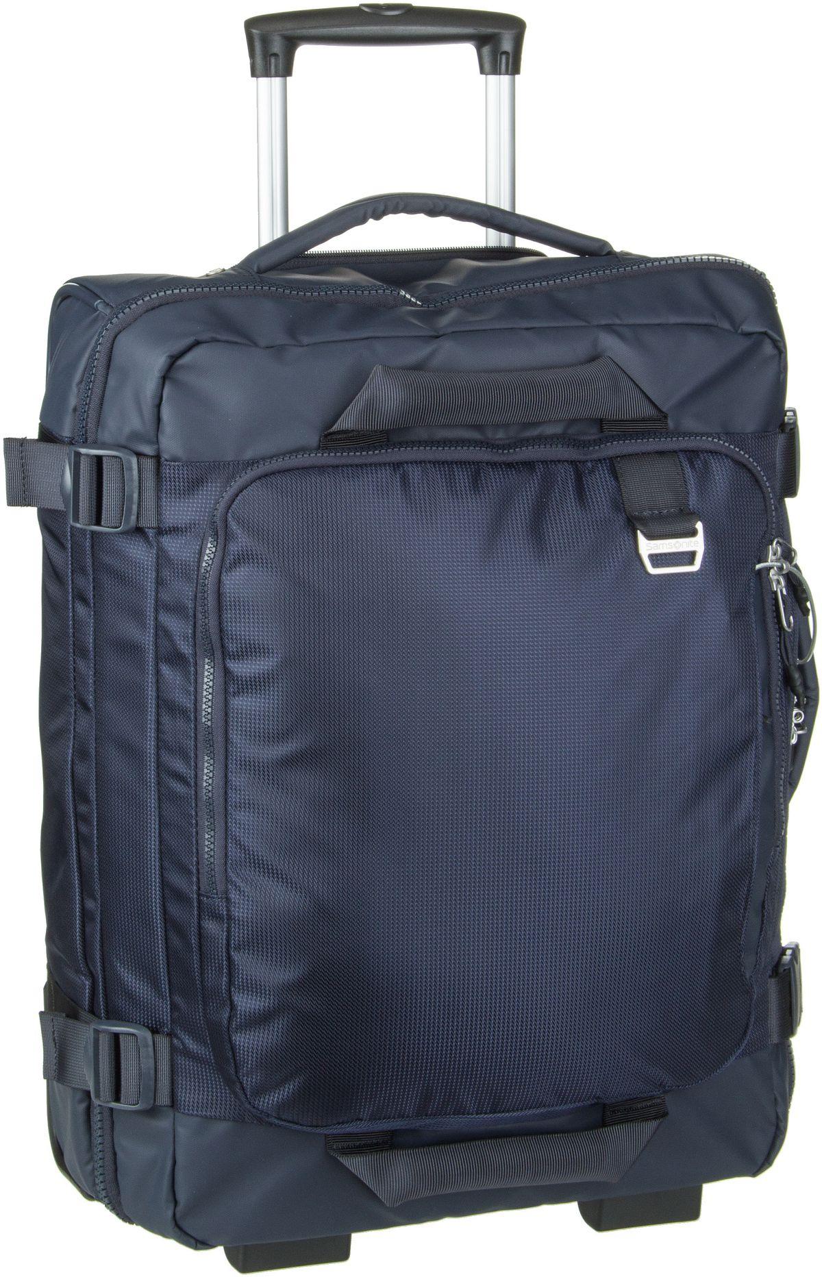 Rucksack-Trolley Midtown Duffle/Wh 55 Backpack Dark Blue (43 Liter)