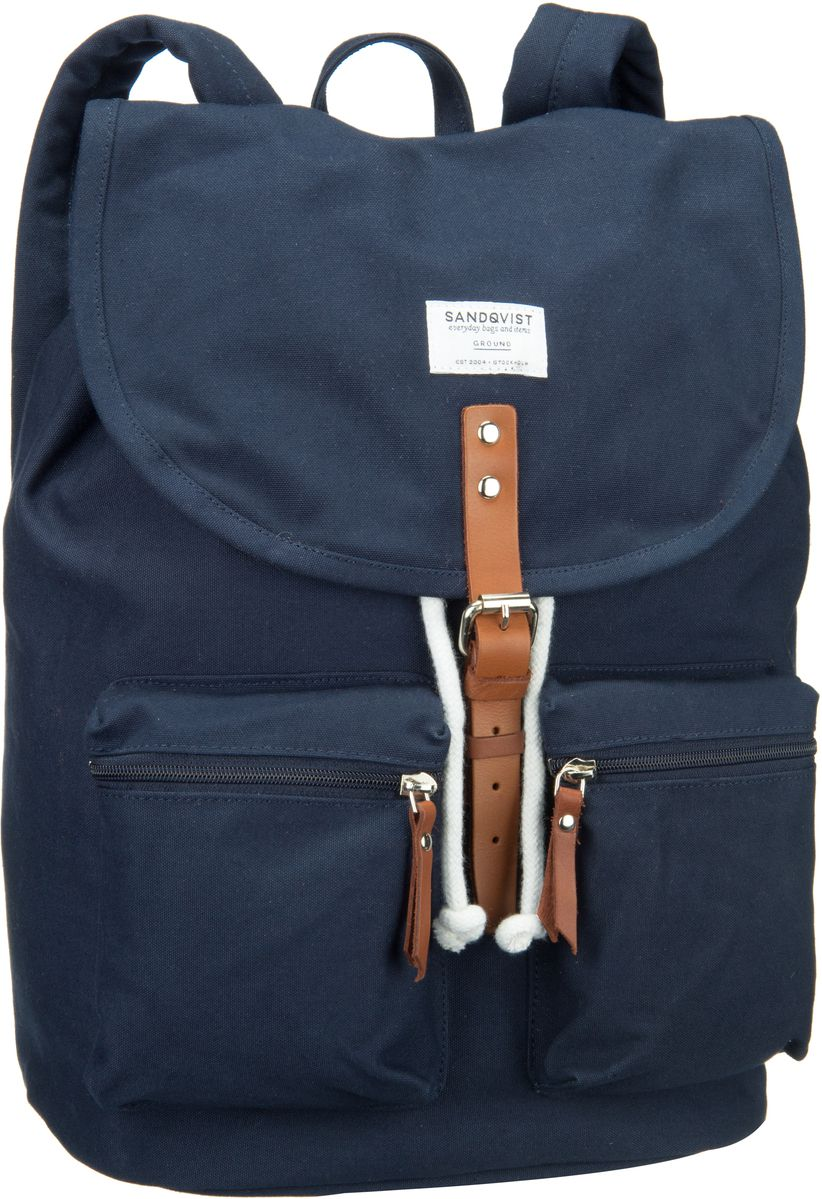 Laptoprucksack Roald Backpack Blue (17 Liter)