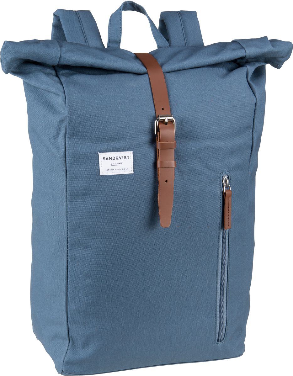 Laptoprucksack Dante Backpack Dusty Blue (18 Liter)