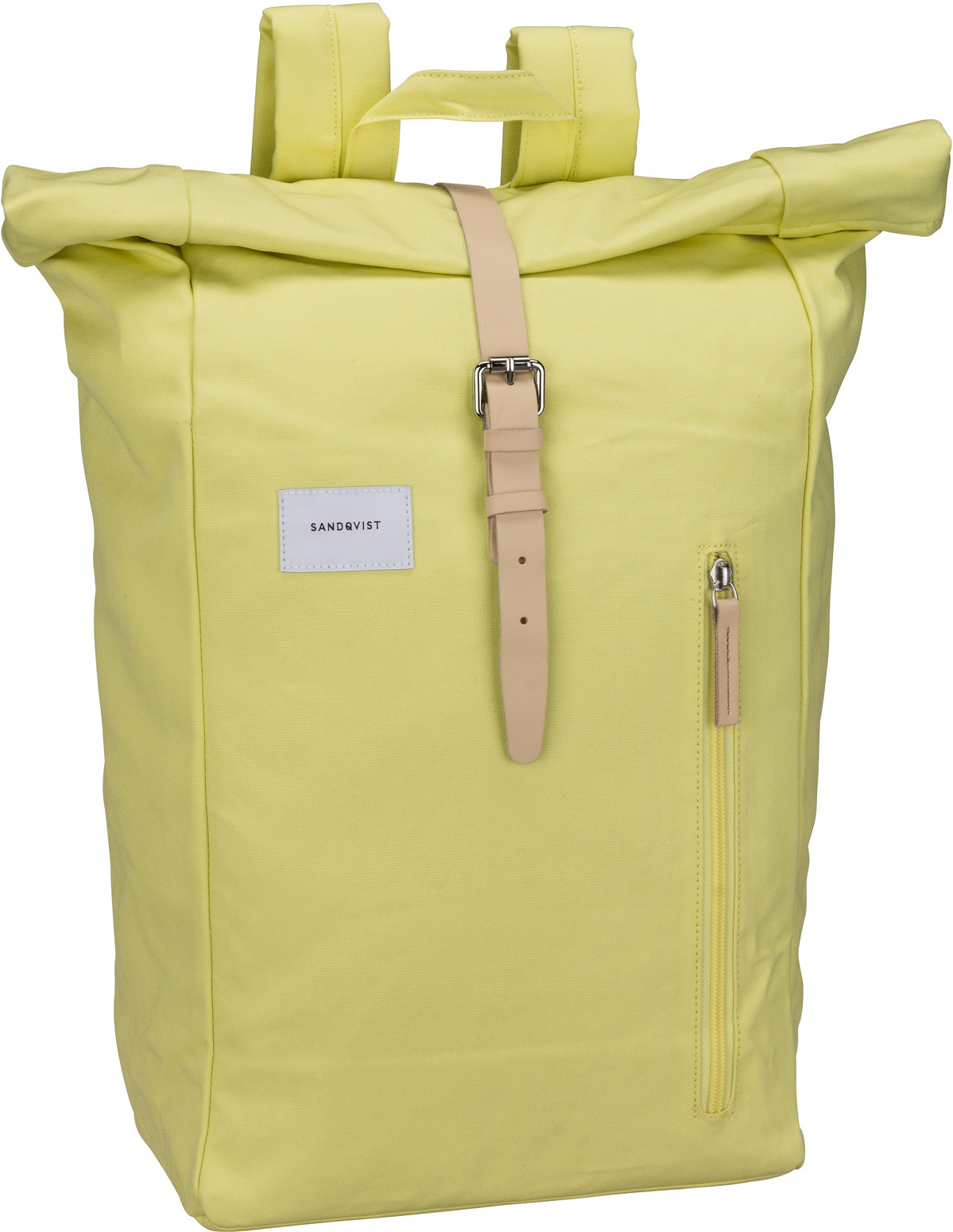 Laptoprucksack Dante Backpack Lemon (18 Liter)