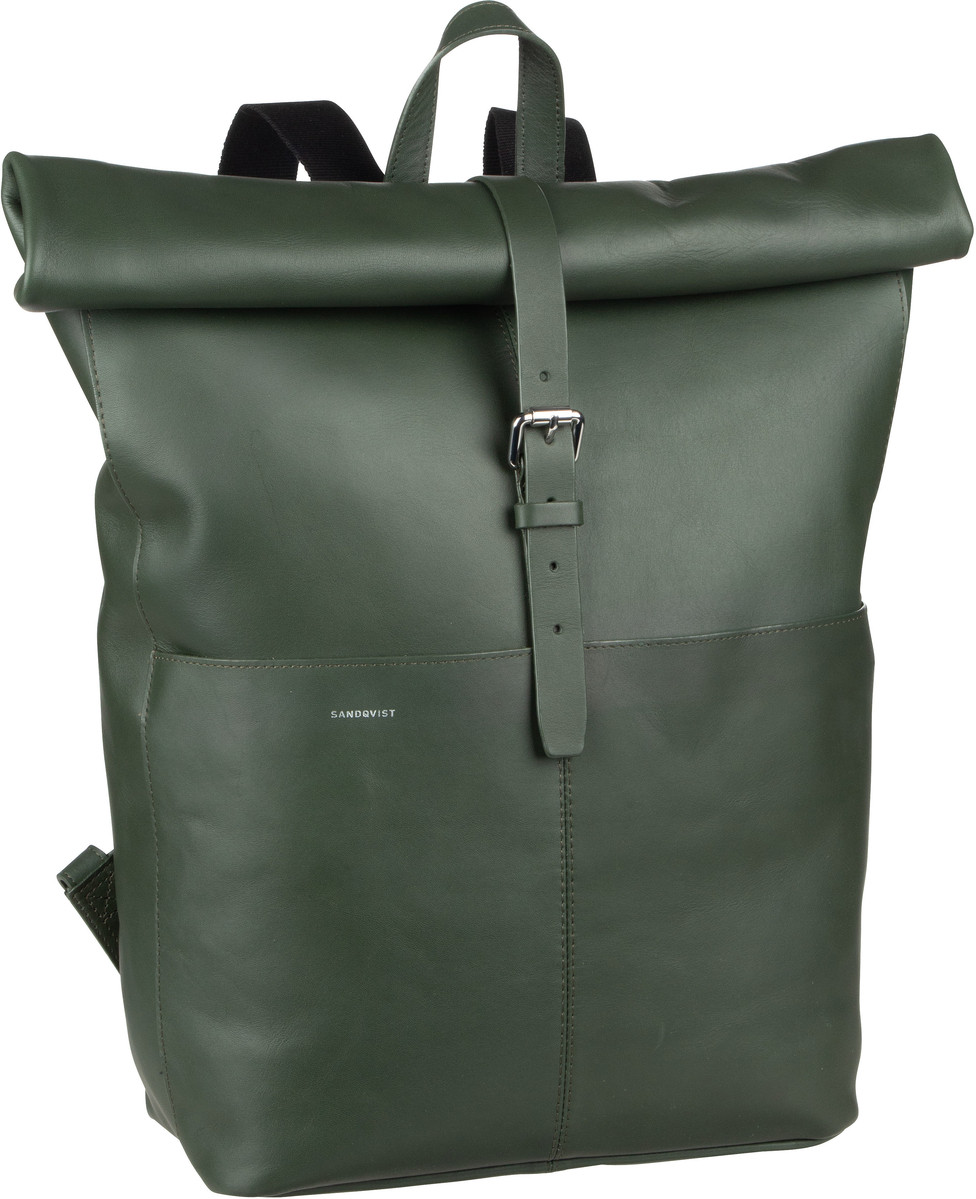Laptoprucksack Antonia Backpack Green (15 Liter)