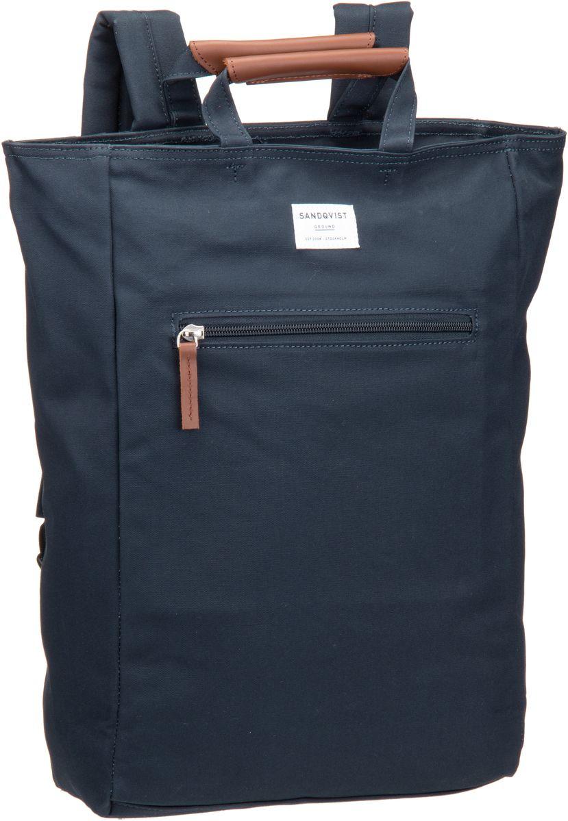 Laptoprucksack Tony Totepack Blue (13 Liter)