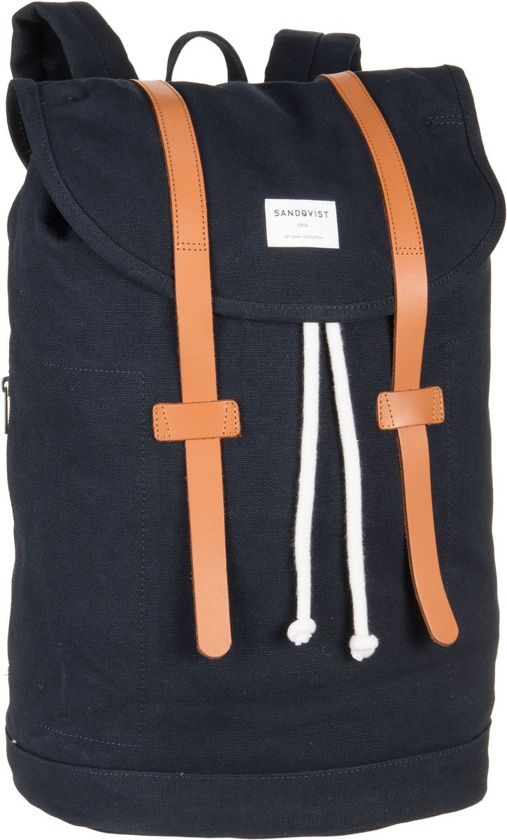 Laptoprucksack Stig Large Backpack Blue (18 Liter)
