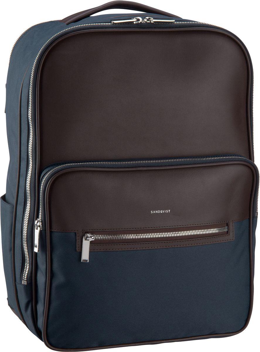 Rucksack / Daypack Folke Backpack Navy (21 Liter)