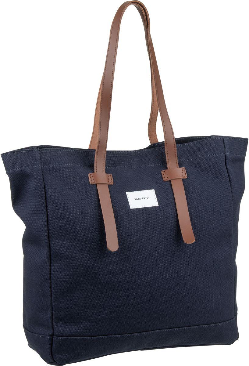 Handtasche Stig Tote Bag Blue (20 Liter)