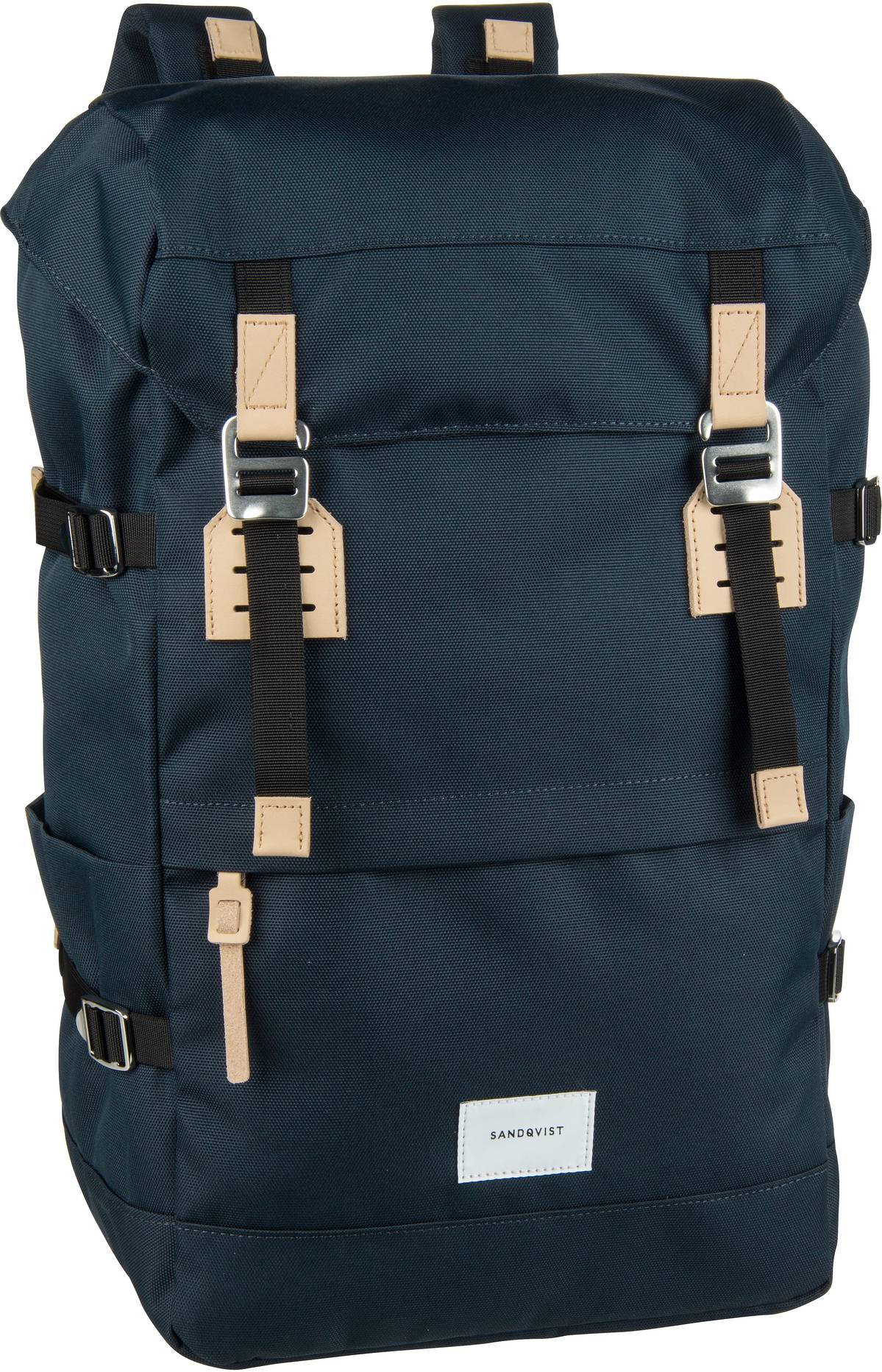 Laptoprucksack Harald Backpack Navy (21 Liter)