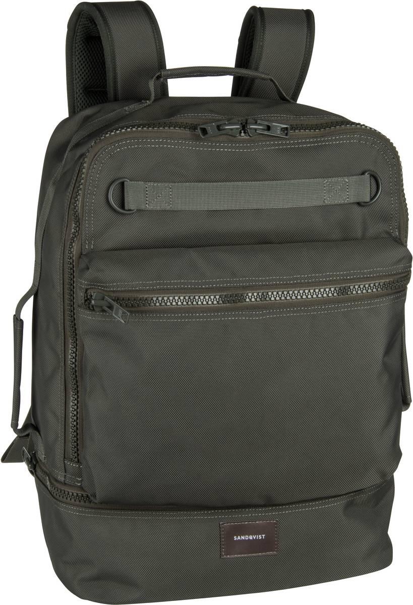 Laptoprucksack Algot Backpack Beluga (25 Liter)