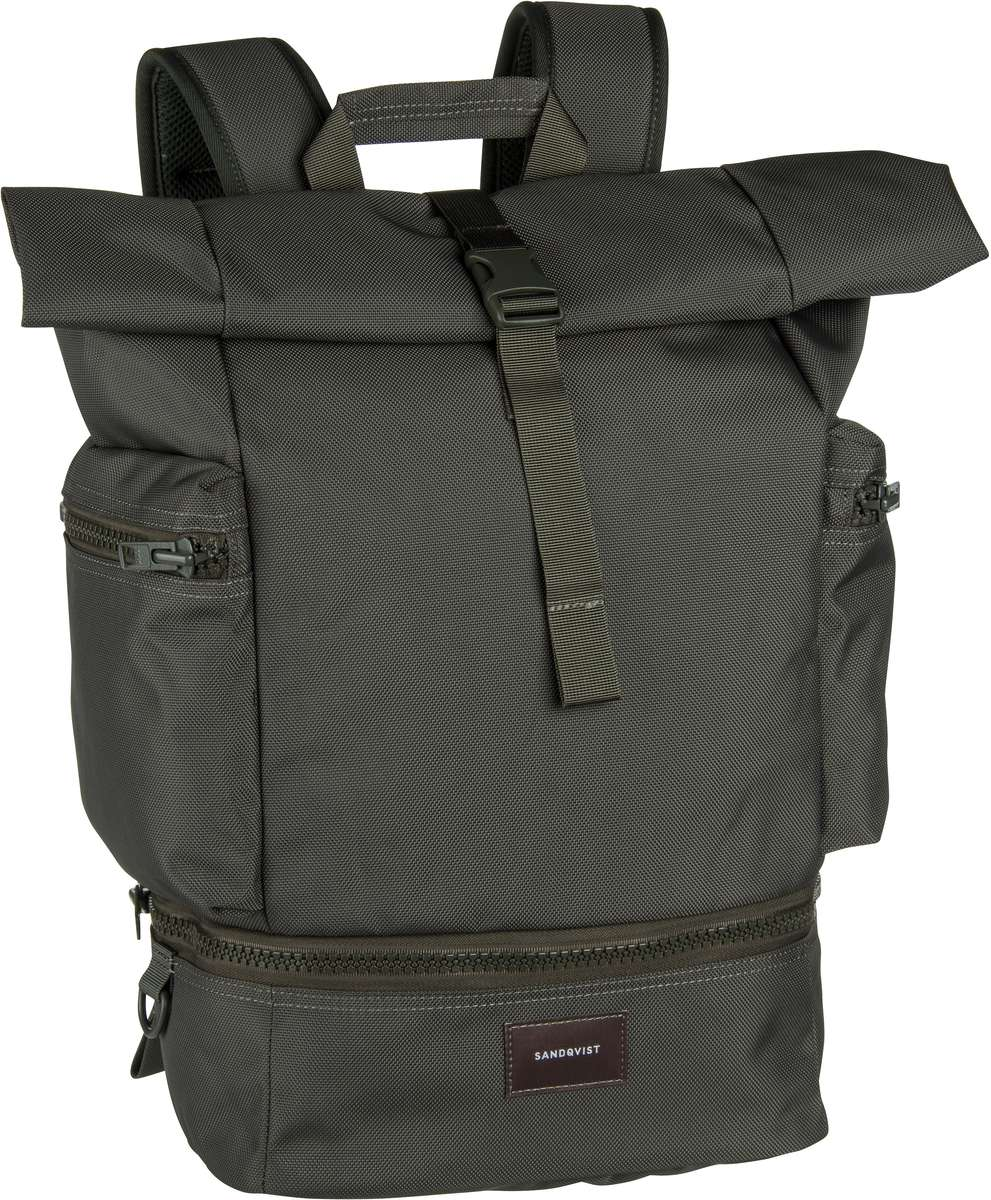 Laptoprucksack Verner Rolltop Backpack Beluga (20 Liter)