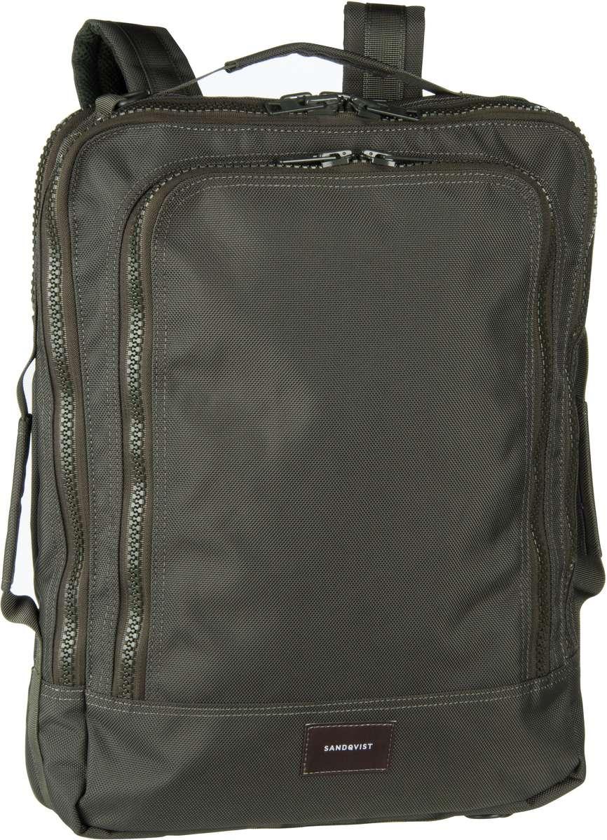 Laptoprucksack Tyre 4-Way Bag Beluga (12 Liter)