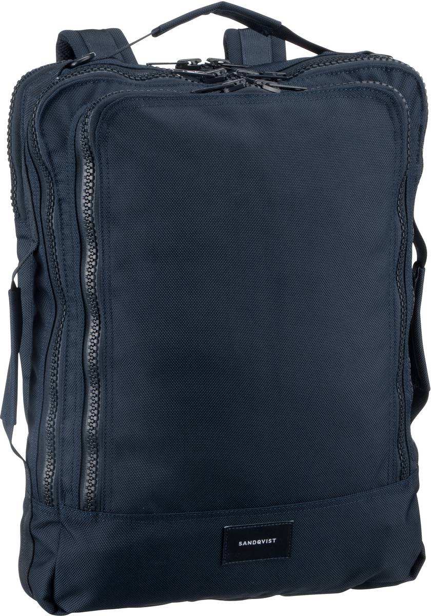 Laptoprucksack Tyre 4-Way Bag Navy (12 Liter)