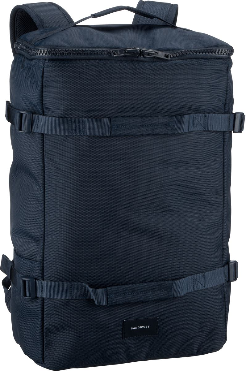 Laptoprucksack Zack S Backpack Navy (26 Liter)