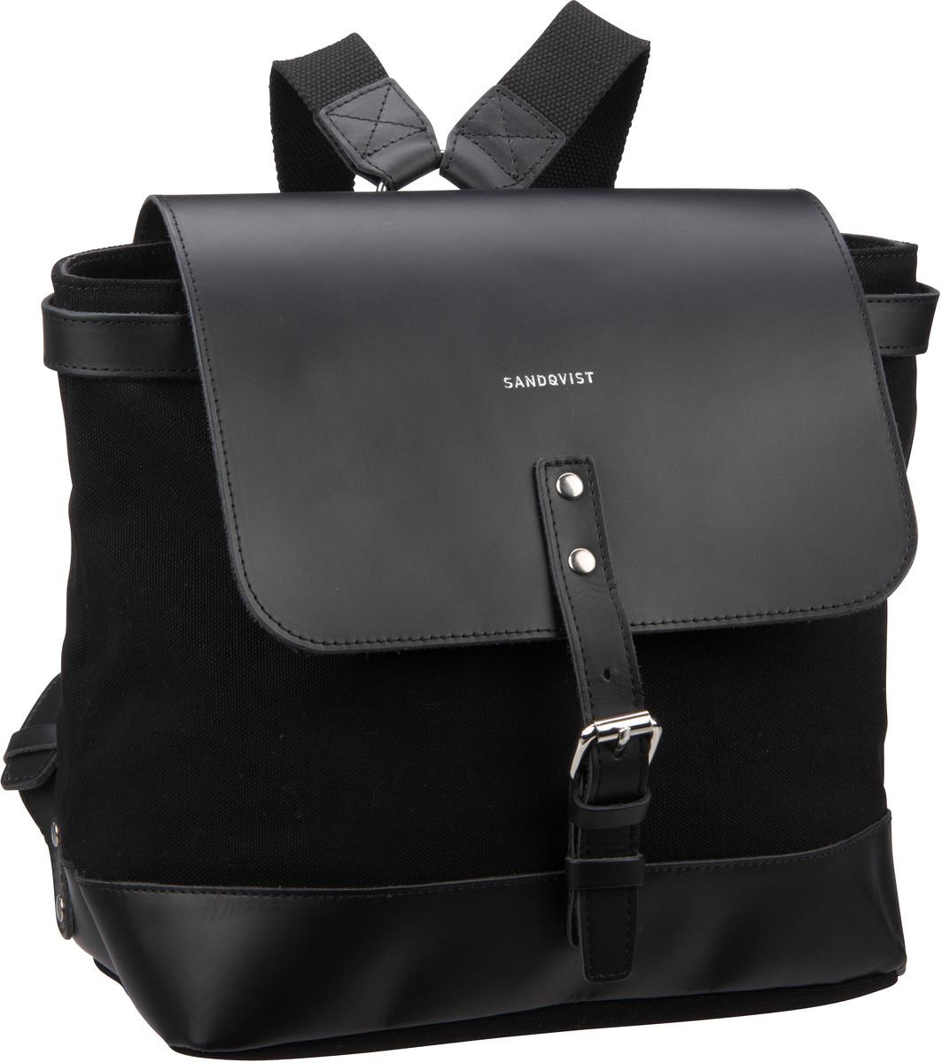 Rucksack / Daypack Vilda Small Backpack Black (8 Liter)