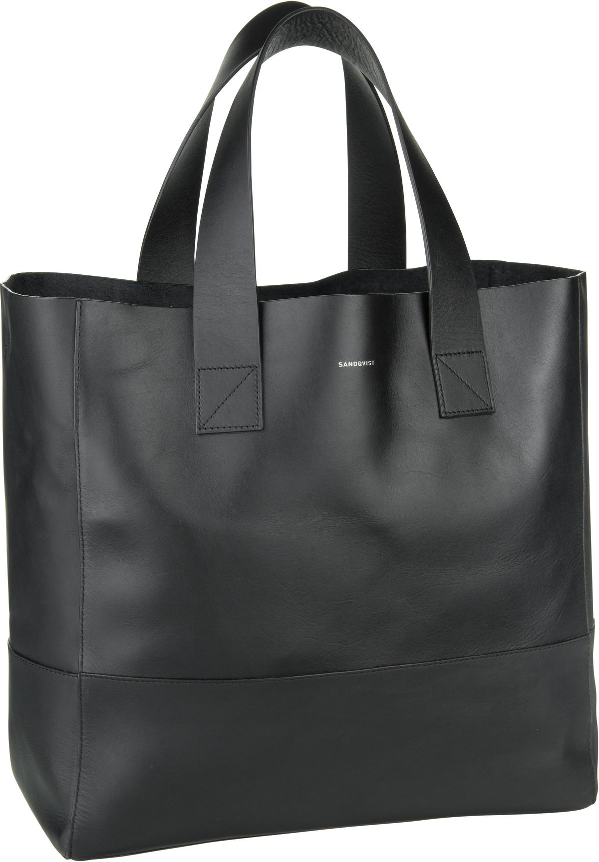 Handtasche Iris Tote Bag Black (19 Liter)