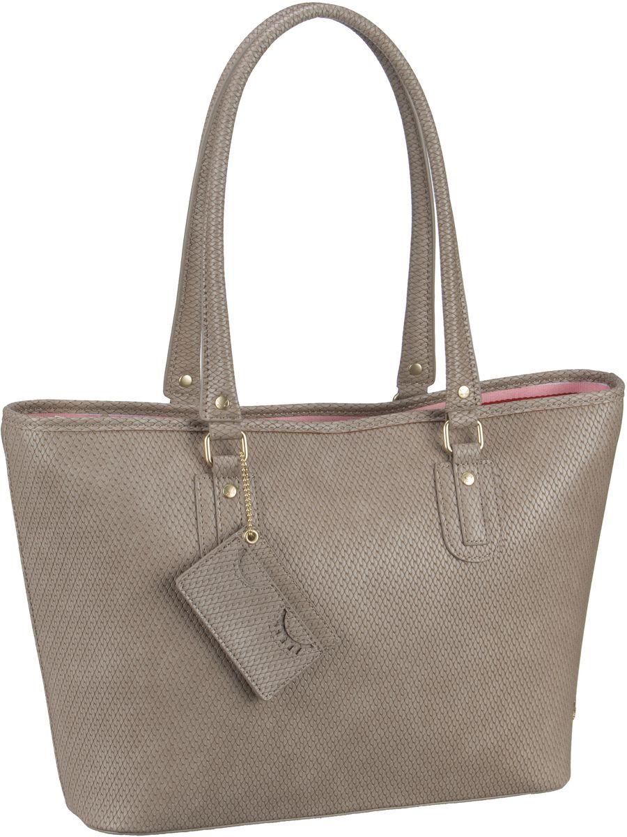 Shopper Shopper Bag 1260 Grey