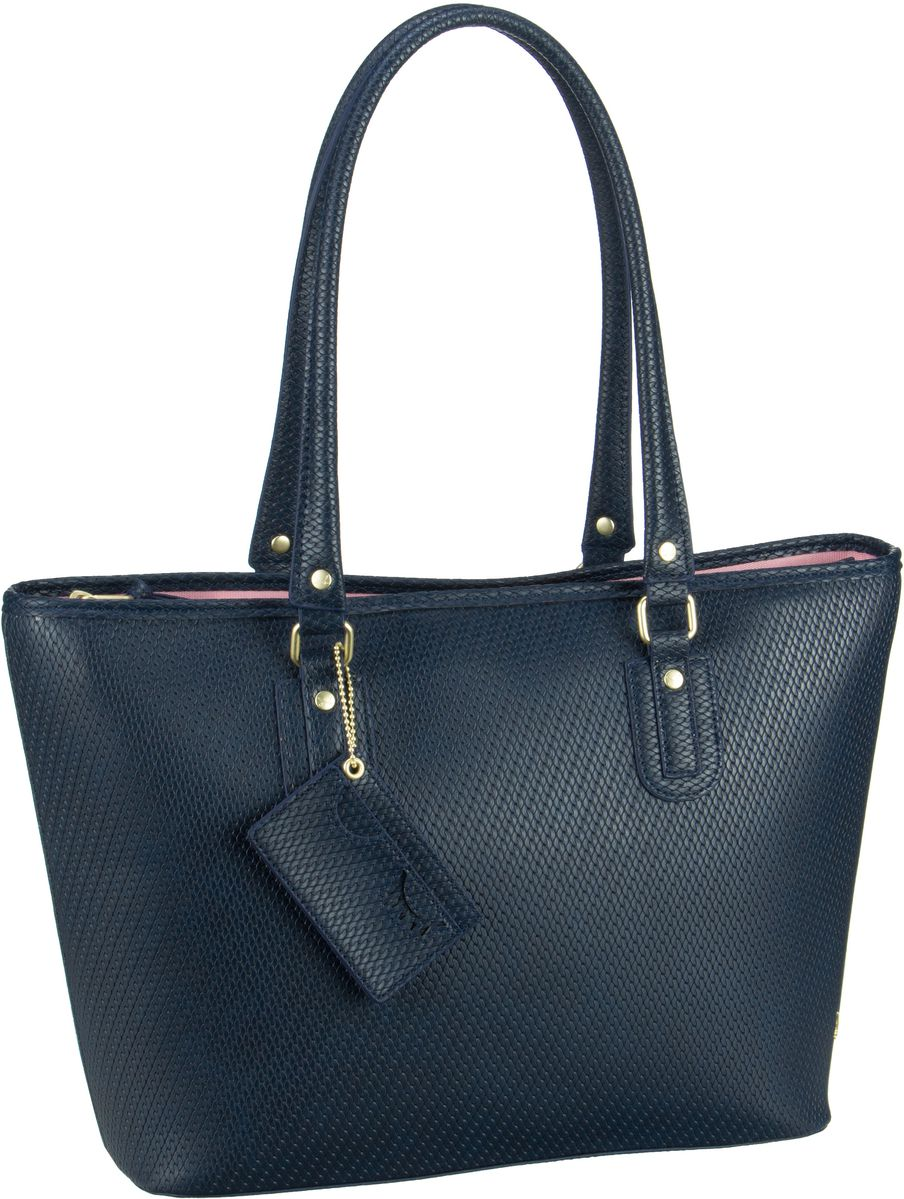 Shopper Shopper Bag 1260 Navy