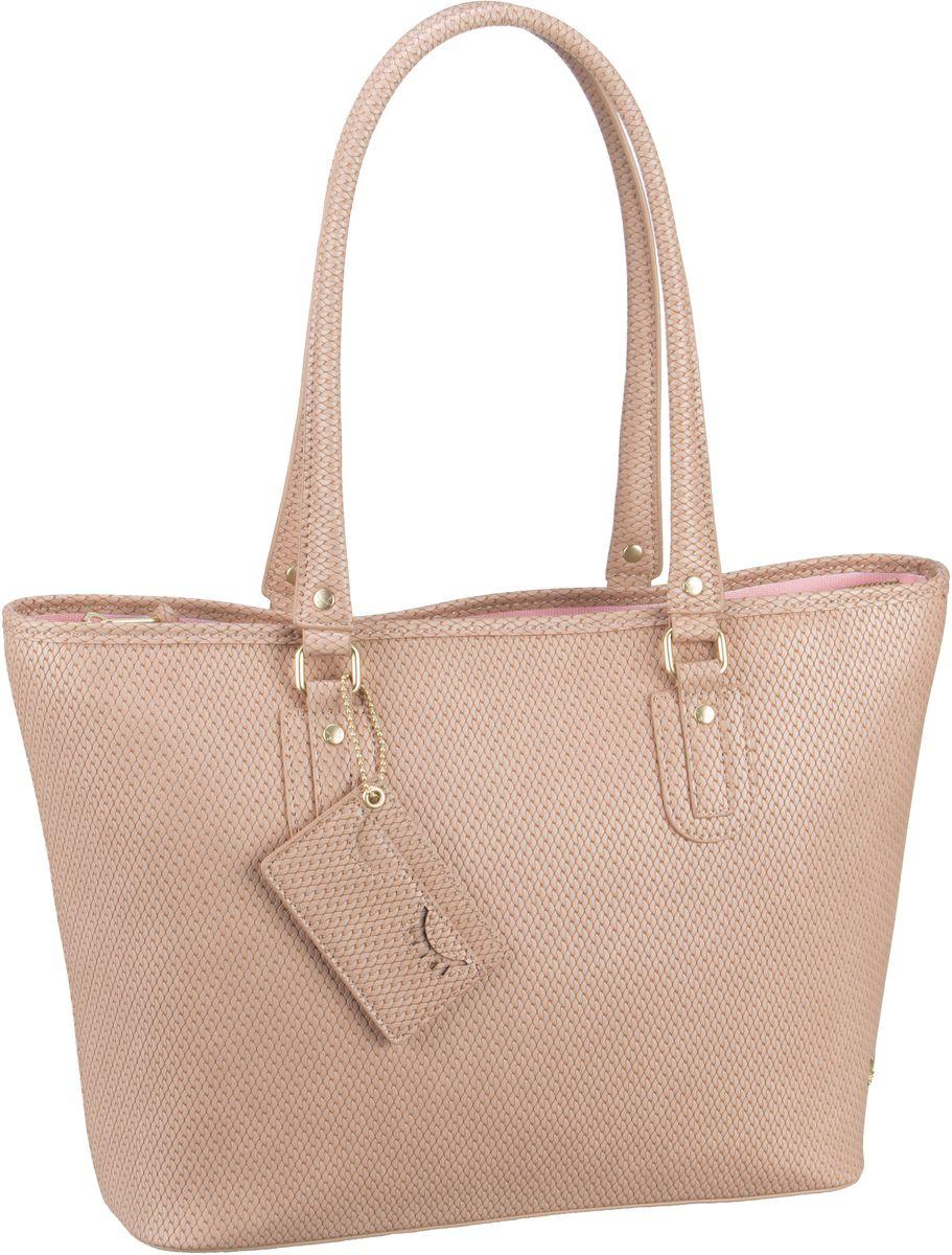 Shopper Shopper Bag 1260 Rose