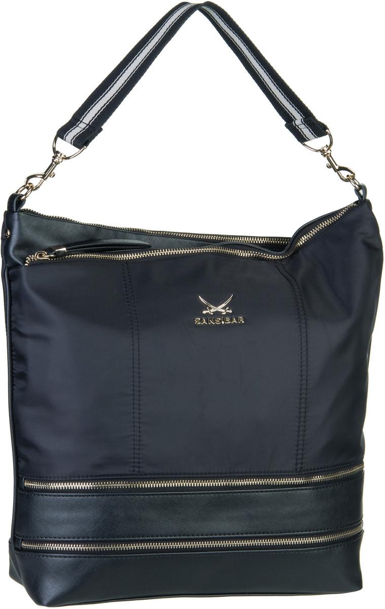 Handtasche Pouch 1274 Black