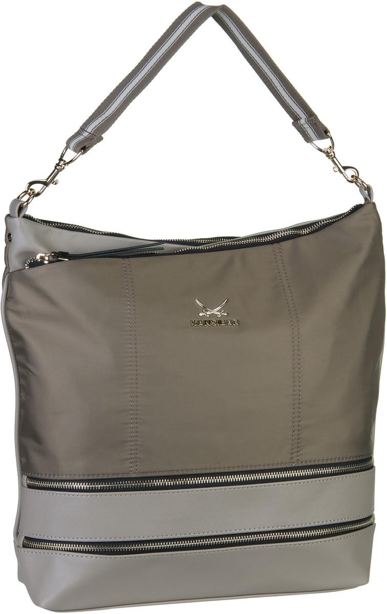 Handtasche Pouch 1274 Sand