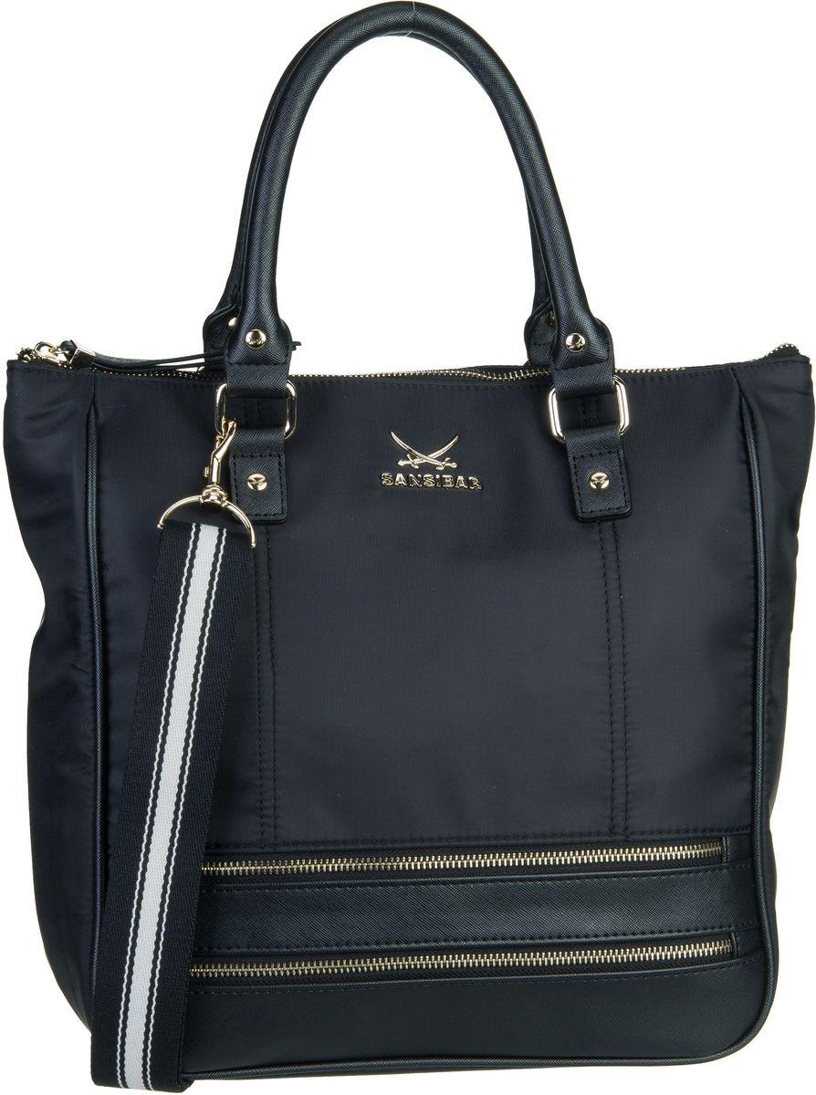 Handtasche Shopper Bag 1275 Black